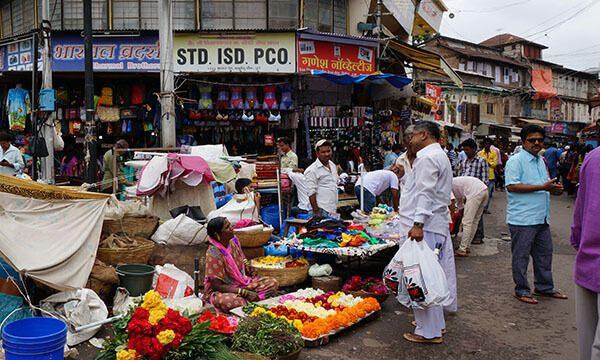 新興国で、異なる社会制度や文化・価値観を体感 インド語学学校