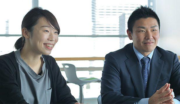 「自治体職員としての最初の一歩」豊田市役所