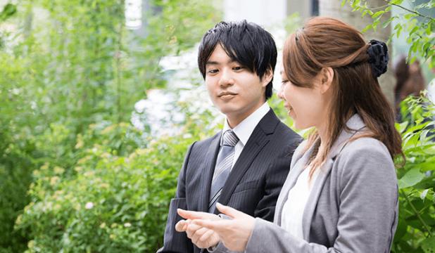 新人が成長するOJTトレーナーのコミュニケーションとは 第2話