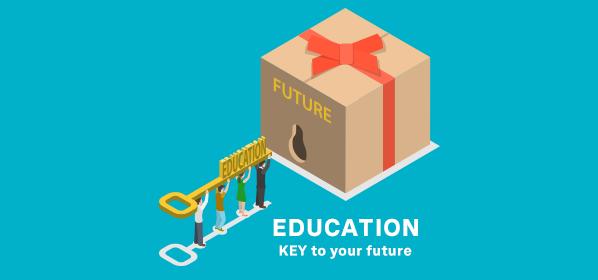 オンライン研修で「学生から社会人への切り替え」を実現